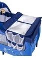 Baby2go Baby 2 Go 6102 Oyun Parkı  Mavi